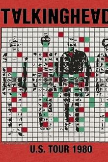 Talking Heads: Capitol Theatre