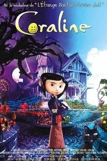 Coraline Film Complet en Streaming VF