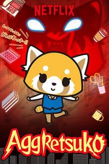 Aggretsuko 1ª Temporada Completa