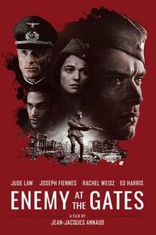 Enemy at the Gates (Enemigo al acecho) (2001)