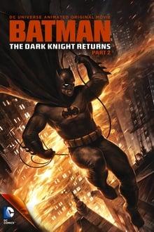 Batman The Dark Knight Returns Part 2 (2013) English (Eng Subs) x264 BRrip 480p [226MB] | 720p [599MB] mkv