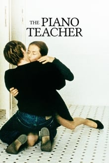 The Piano Teacher - Pianista (2001)