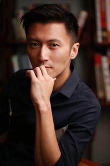 Photo of Nicholas Tse