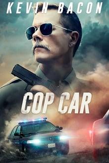 Cop Car 2015