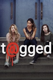 You've been t@gged Saison 2