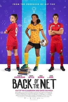 Back of the Net (2019)