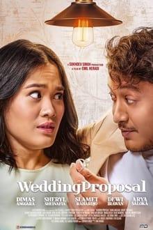 Wedding Proposal 2021