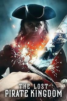 O Reino Perdido dos Piratas – Todas as Temporadas – Dublado / Legendado
