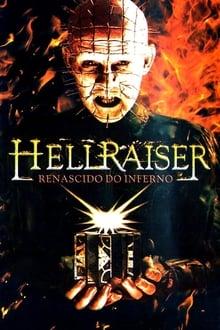 Hellraiser – Renascido do Inferno Dublado ou Legendado