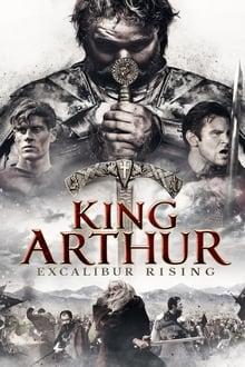 Le Roi Arthur : le pouvoir