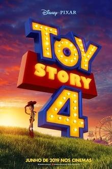 Toy Story 4 Torrent 2019 (WEBRip) 720p e 1080p e 4K Dual Áudio – Download