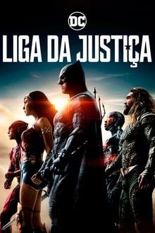 Liga da Justiça Dublado ou Legendado
