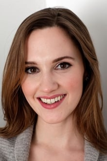 Photo of Ruth Bradley
