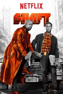 Shaft (Reboot) (2019)