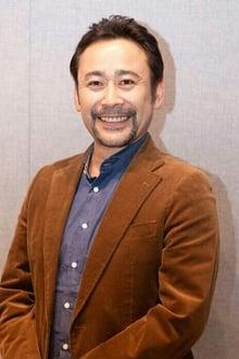 Photo of Wataru Takagi