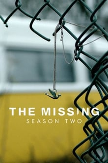 The Missing Saison 2 Streaming VF