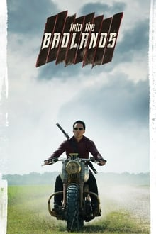Download Into the Badlands [Complete] Season 1-2-3 Hindi-English Dubbed DD5.1 Bluray 480p [99MB] | 720p [180MB] Hevc