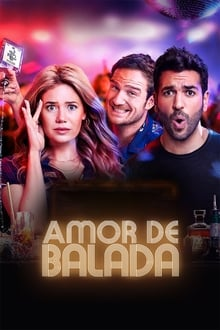 Amor de Balada Torrent (2020) Dual Áudio BluRay 1080p FULL HD Download