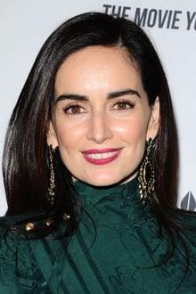 Photo of Ana de la Reguera
