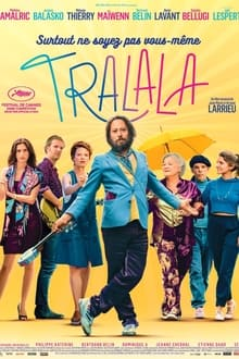 film Tralala streaming