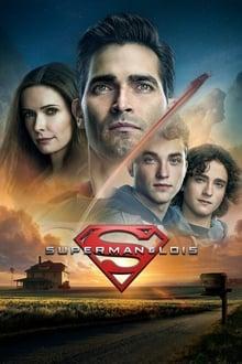 Superman e Lois 1ª Temporada Torrent (2021) Dual Áudio WEB-DL – Download