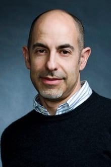 Photo of David S. Goyer