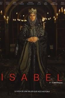 Karalienė Izabelė 3 Sezonas