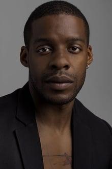 Photo of Maurice Turner Jr.