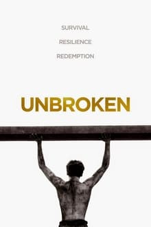 Unbroken (2014) Dual Audio Hindi-English x264 Bluray 480p [441MB] | 720p [1GB] mkv