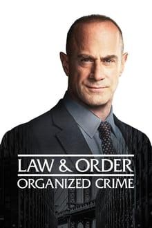 Law & Order Organized Crime S02E01