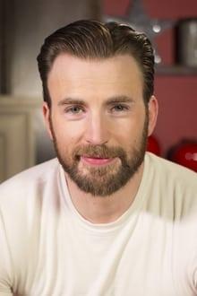 Photo of Chris Evans