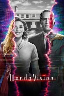 WandaVision 1ª Temporada Completa