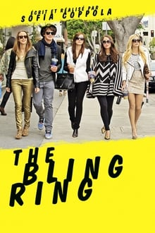 The Bling Ring streaming