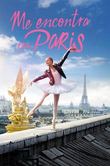 Me Encontra em Paris 1ª Temporada Completa Torrent (2020) Dual Áudio WEB-DL 1080p Download