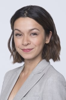 Photo of Julia Chan