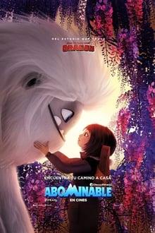 Un amigo abominable (2019)