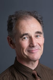 Photo of Mark Rylance