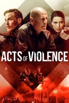 Actos de Violencia (2018)