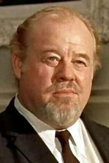 Photo of Burl Ives
