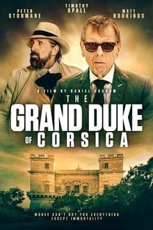 The Grand Duke Of Corsica Torrent (2021) Legendado WEB-DL 1080p – Download