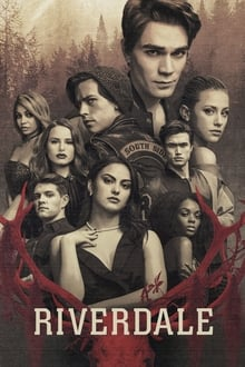 Riverdale Saison 3 streaming