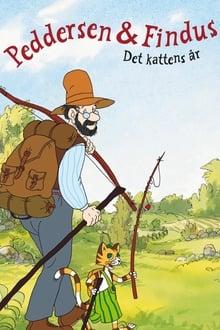 Peddersen & Findus:  Det Kattens År