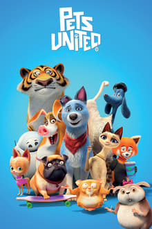 Pets Unidos! Torrent (2020) Dual Áudio 5.1 / Dublado WEB-DL 1080p FULL HD – Download