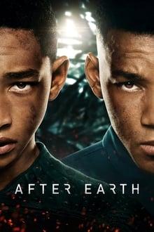 After Earth 2013 Dual Audio Hindi 480p BluRay mkv
