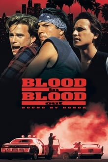 Blood In, Blood Out 1993