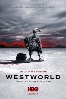 Image العالم الغربي Westworld