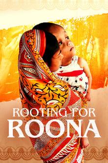 Rooting for Roona - Toți pentru Roona (2020)