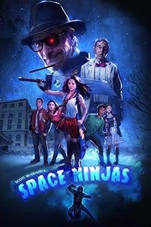 Space Ninjas 2019