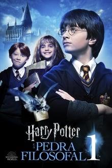 Image Harry Potter e a Pedra Filosofal