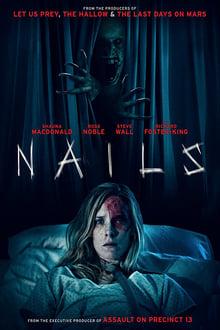 Nails (Paranormal) (2017)